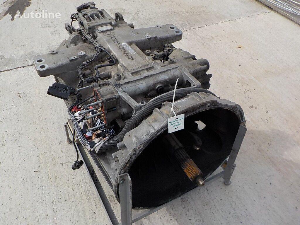 menjač  Mercedes-Benz G211-16 s retardoy za kamiona MERCEDES-BENZ Actros