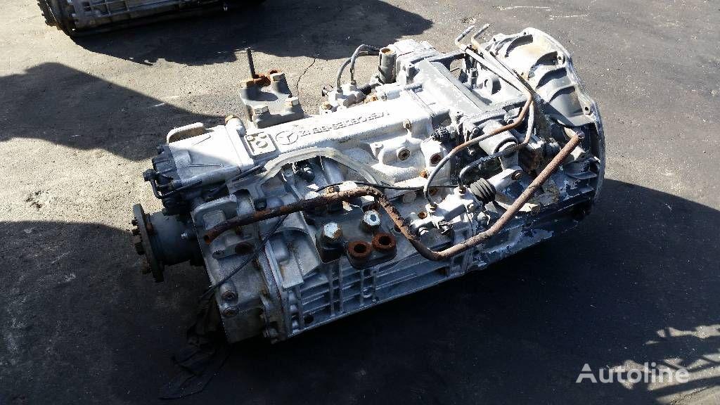 menjač MERCEDES-BENZ G211 EPS za kamiona MERCEDES-BENZ G211 EPS