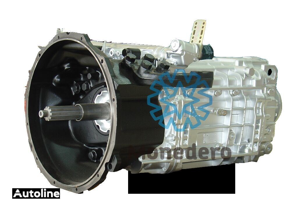 menjač za kamiona MERCEDES-BENZ SK G210 /G155 / G180