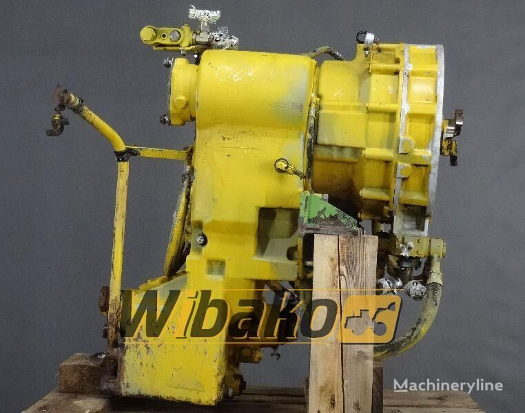 menjač  Gearbox/Transmission ZF O&K D30 za druge građevinske opreme O&K (D30)