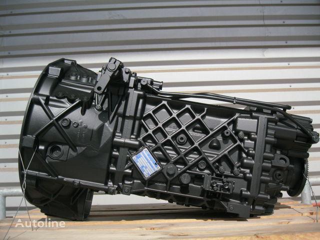 menjač RENAULT 16S151 za kamiona RENAULT ALL VERSIONS