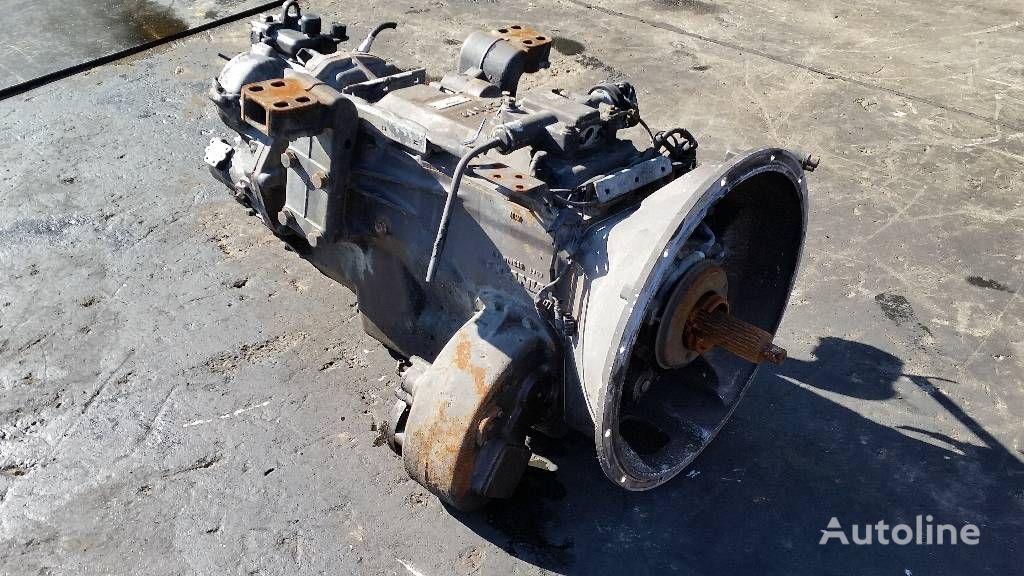 menjač za kamiona SCANIA GRS900 INTARDER