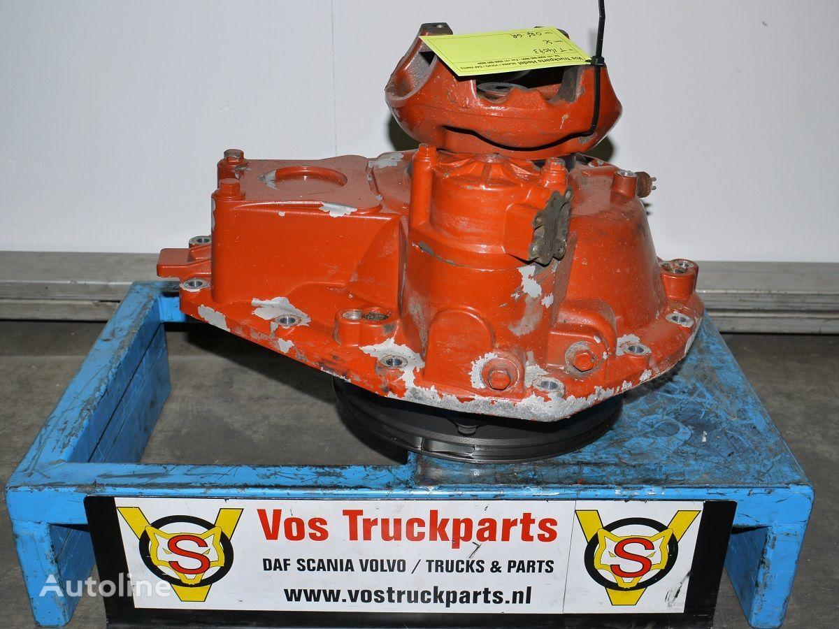 menjač za kamiona SCANIA PLAN. DEEL GR(S)
