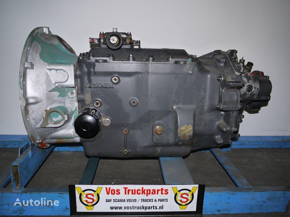 menjač za kamiona SCANIA SC-3 GR-900