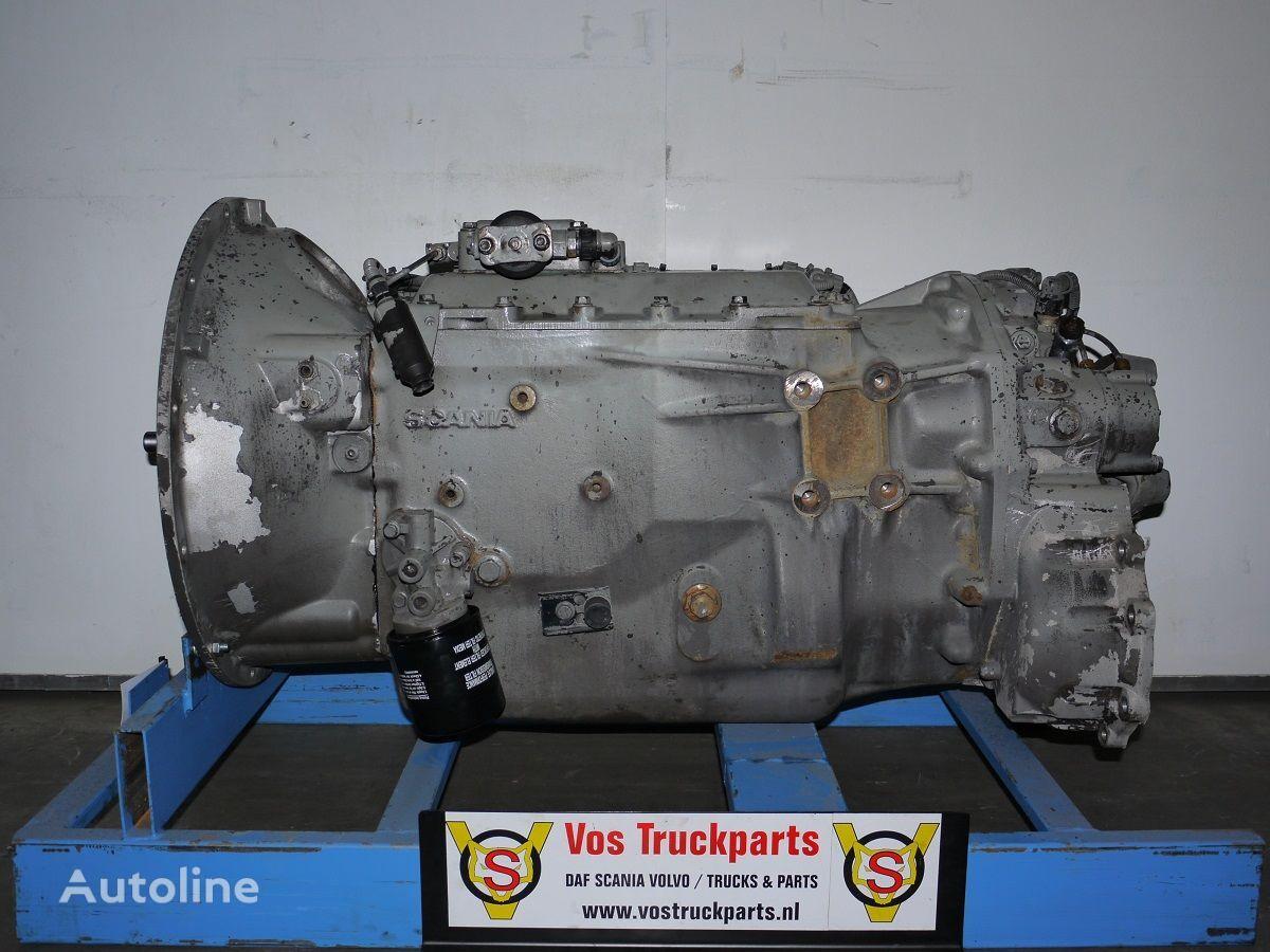 menjač SCANIA SC-4 GR-900 R za tegljača SCANIA SC-4 GR-900 R