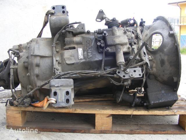 menjač SCANIA převodovka GR 900 /GRS900 za kamiona SCANIA převodovka GR 900 /GRS900