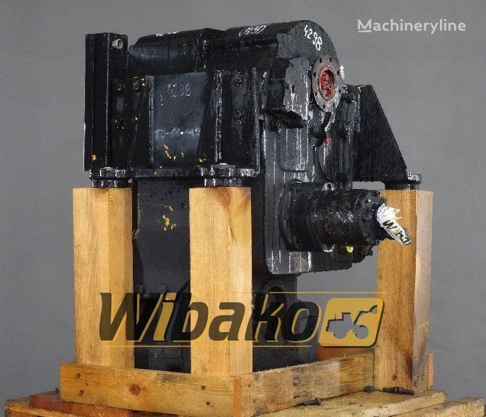menjač  Gearbox/Transmission Twindisc TD-61-1136 za bagera TD-61-1136