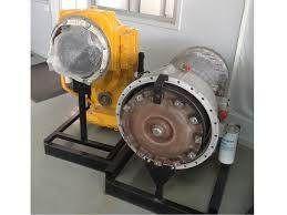 menjač za Ostale opreme VOLVO CAT ZF Terex Hanomag Getriebe / Transmission
