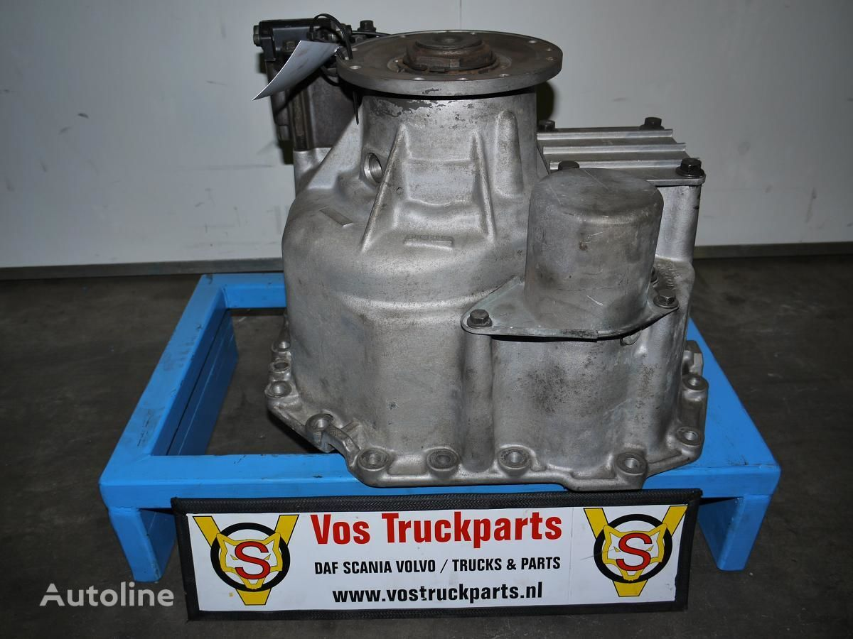 menjač za kamiona VOLVO PLAN.DEEL SR-1700 12