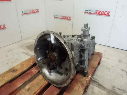 menjač  EATON za kamiona VOLVO V4106B