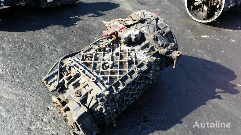 menjač za kamiona ZF 16S151