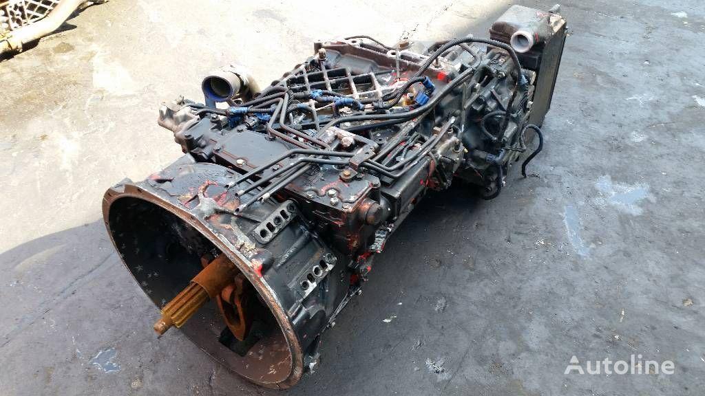 menjač ZF 16S181 za kamiona ZF 16S181