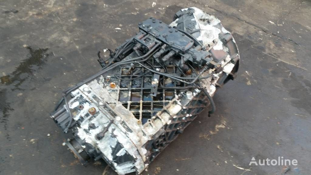 menjač za kamiona ZF 16S181