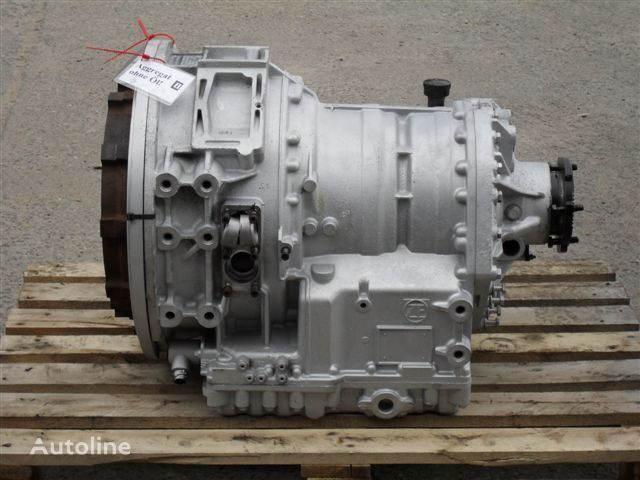 menjač ZF 6 HP 502 za kamiona