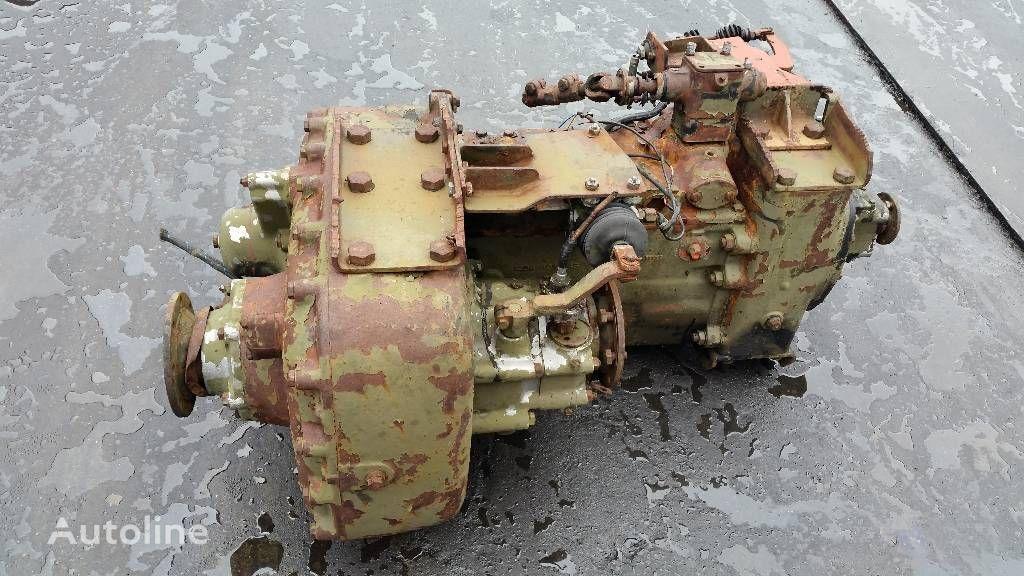 menjač za kamiona ZF AKG-55 / VG800-2