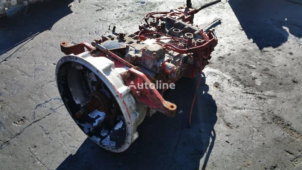 menjač za kamiona ZF ECOMID 16S109