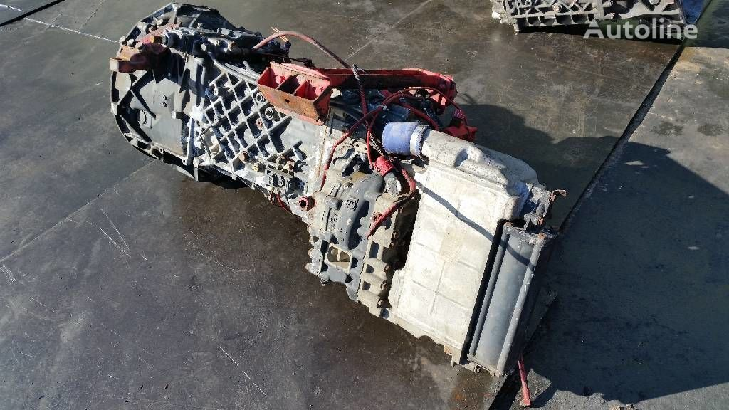 menjač ZF ECOSPLIT 16S181 IT za kamiona ZF ECOSPLIT 16S181 IT