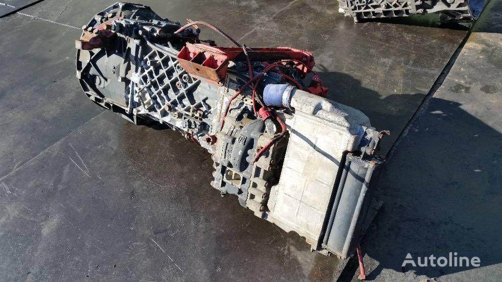 menjač za kamiona ZF ECOSPLIT 16S181 IT
