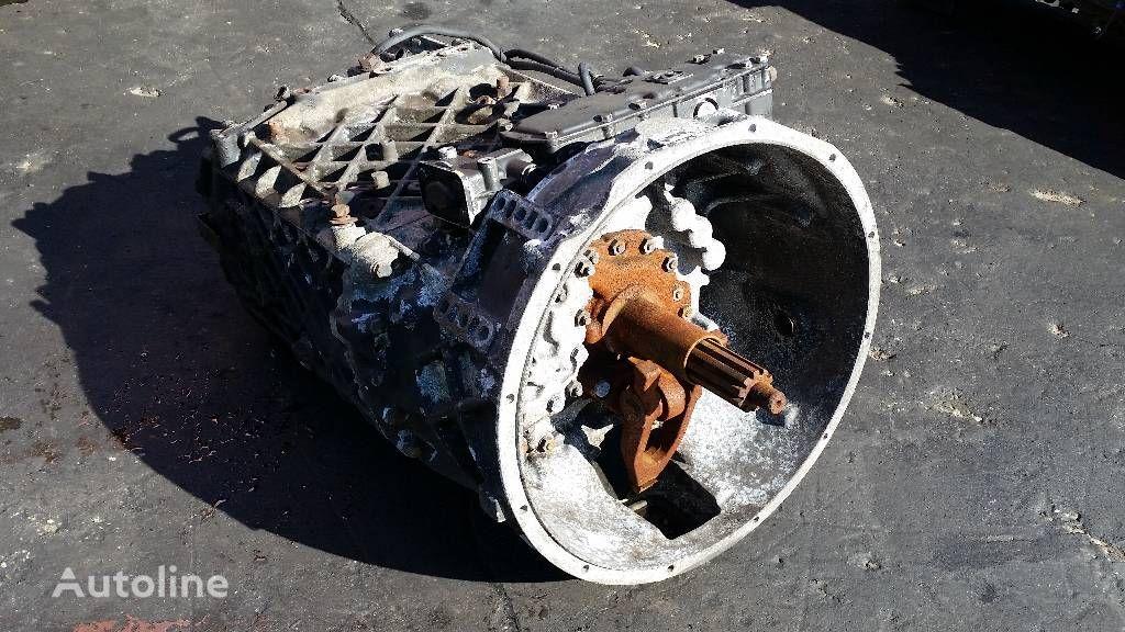 menjač za kamiona ZF Ecosplit 16S151