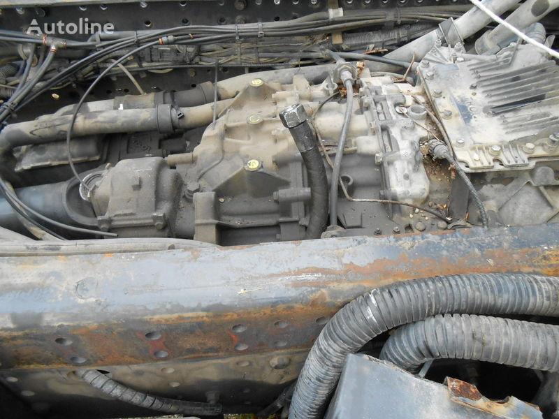 menjač ZF INTARDER Part. 1327 046 017 Customer   12 AS 2331 TO za kamiona IVECO Trakker E5