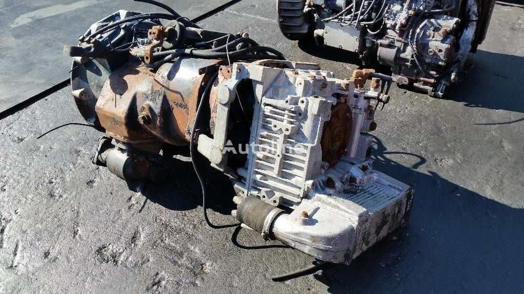 menjač za kamiona ZF S6-90 INTARDER