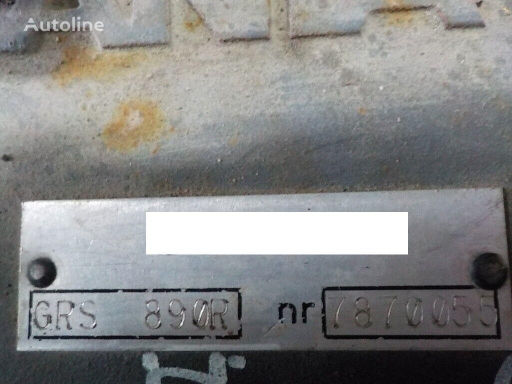 menjač s retardoy EG604 GRS890R za kamiona