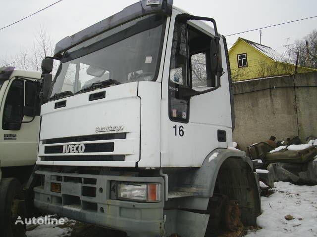most IVECO za kamiona IVECO EUROCARGO 150E23