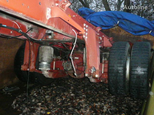 most  Part nr. 7183738 za kamiona IVECO Eurocargo 130 E Tector