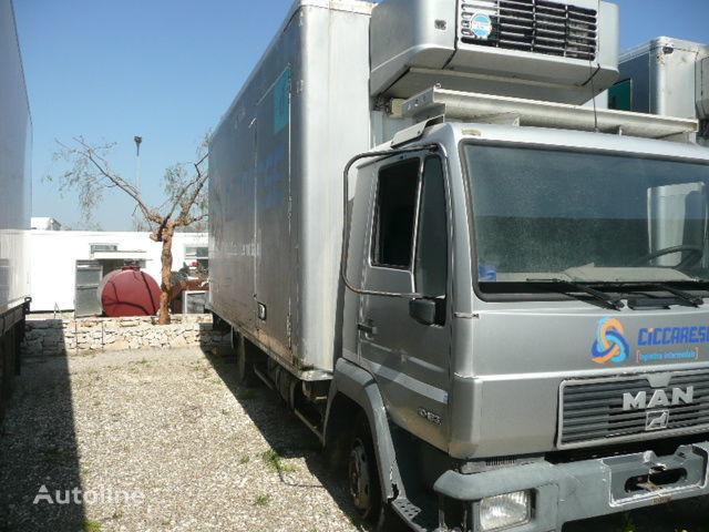 motor  MAN Motor 10.163 D0824LFL09. Getriebe 6 Gang ZFS6-36 za kamiona