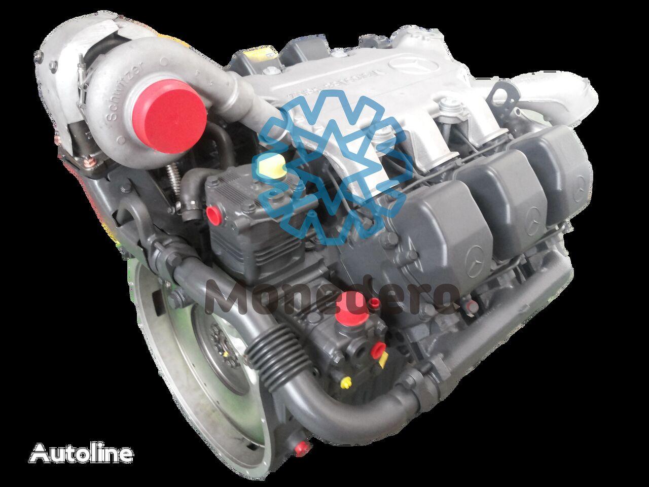 motor  Mercedes Benz OM 501 LA za kamiona
