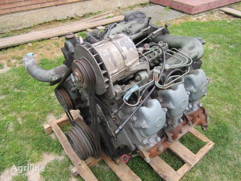 motor  Mercedes Benz OM-421 Mersedes-Benz za ostale poljoprivredne opreme