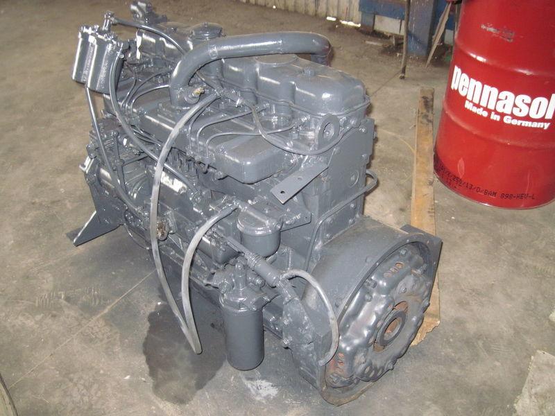 motor  Andoria SW 400 za kamiona