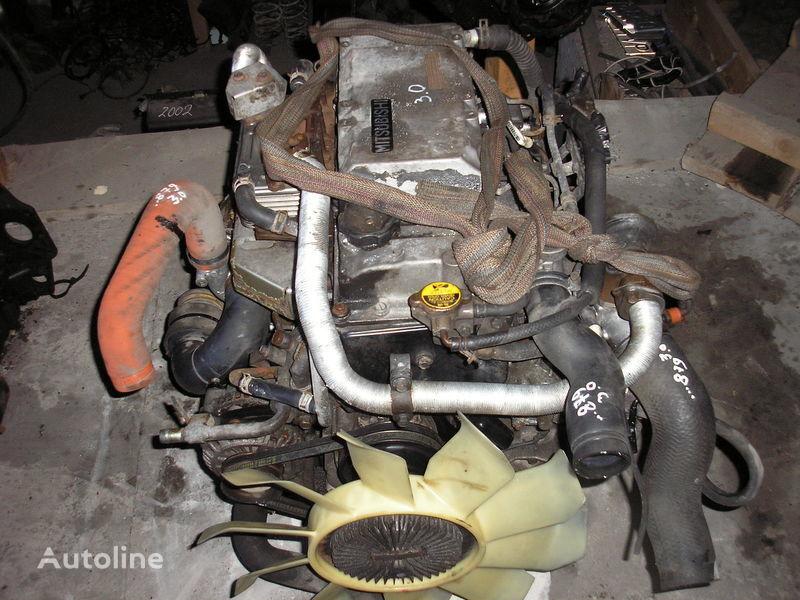 motor  Mitsubishi 4M42 za kamiona
