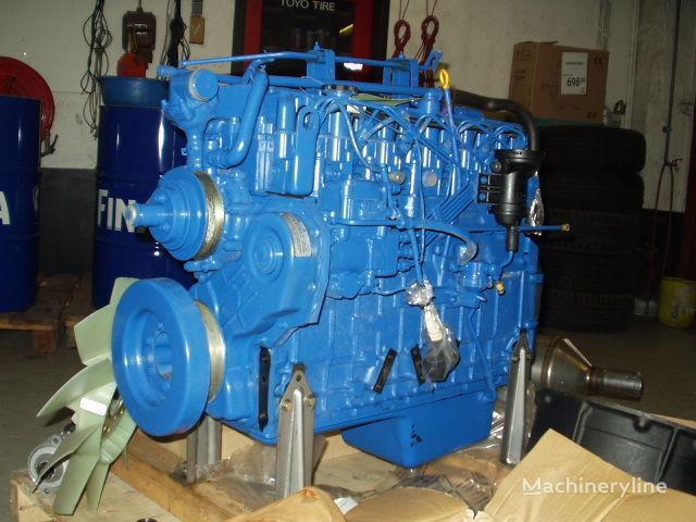 novi motor  Detroit LH 638 za druge građevinske opreme