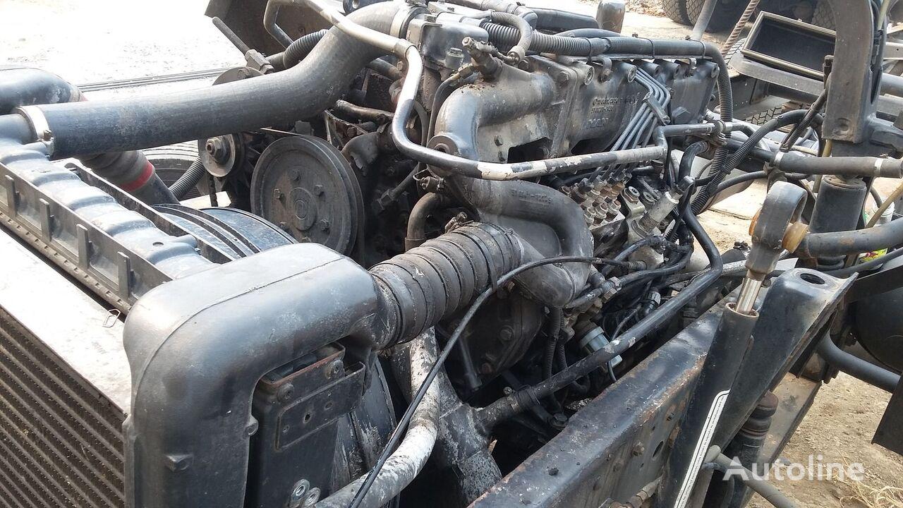 motor  MAN Man Turbodizel 163k.s 114k.v 4.6l  1999r.v. idealniy stan za kamiona