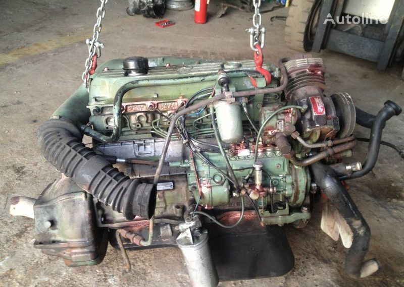 motor  Mercedes Benz OM 366 za kamiona