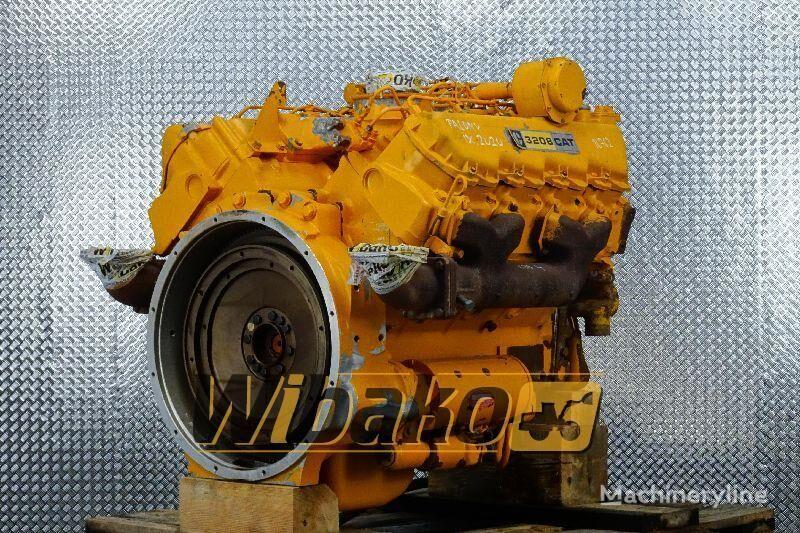 motor  Engine Caterpillar 3208 za druge građevinske opreme 3208