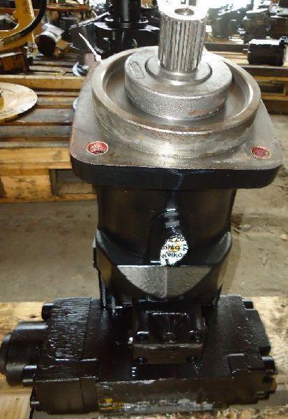motor  Drive motor Hydromatik A6VM107 za Ostale opreme A6VM107