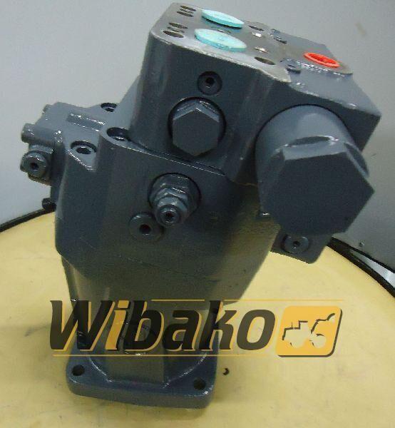 motor  Drive motor A6VM80HA1T/60W-PXB380A-SK za druge građevinske opreme A6VM80HA1T/60W-PXB380A-SK (372.22.00.10)
