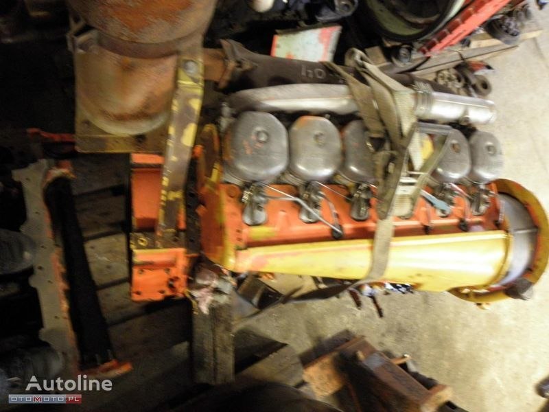 motor  Deutz bf4l913 za bagera ATLAS