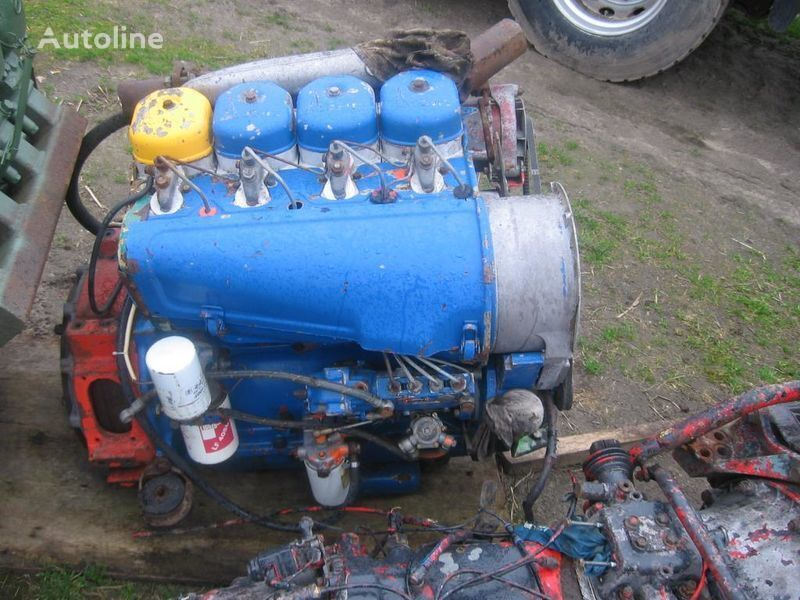 motor  Deutz BF4L913 za bagera ATLAS 1304,1404