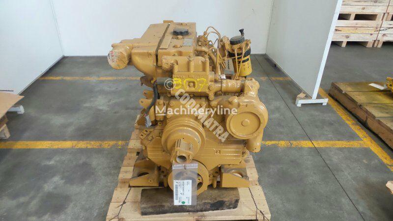 motor za bagera CATERPILLAR 307
