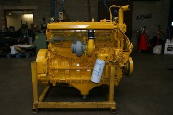 motor CATERPILLAR 3116 za bagera CATERPILLAR 3116