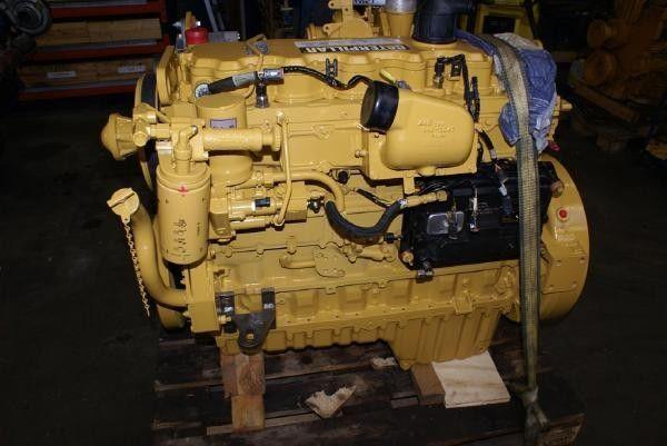 motor za druge građevinske opreme CATERPILLAR 3126
