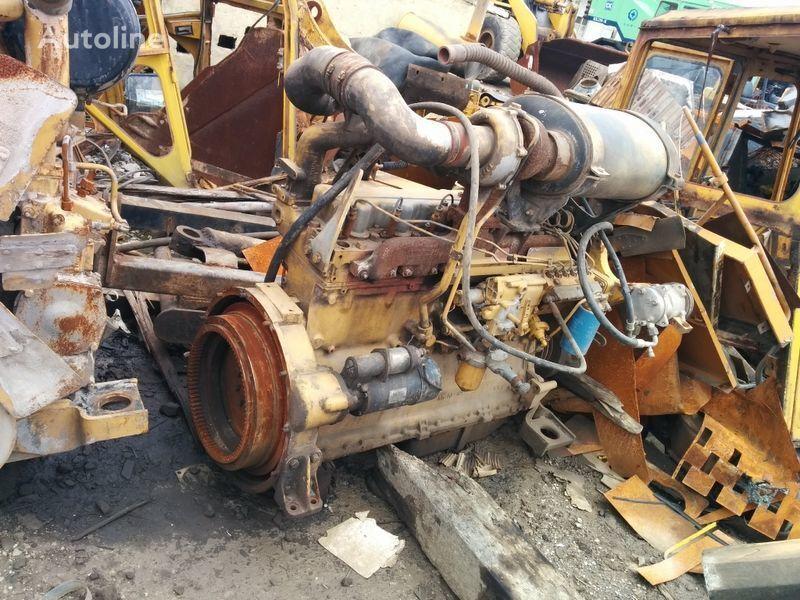 motor CATERPILLAR 3306 za generatora CATERPILLAR 966F