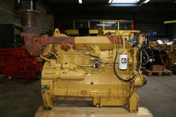 motor CATERPILLAR 3306 PC za druge građevinske opreme CATERPILLAR 3306 PC