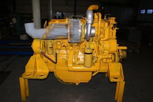 motor za druge građevinske opreme CATERPILLAR 3406