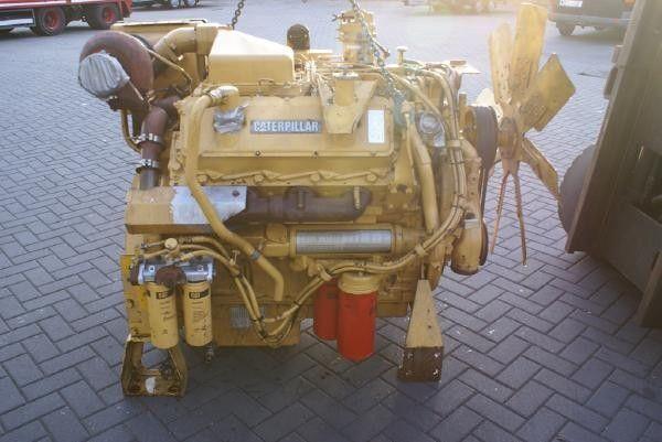 motor za Ostale opreme CATERPILLAR 3408