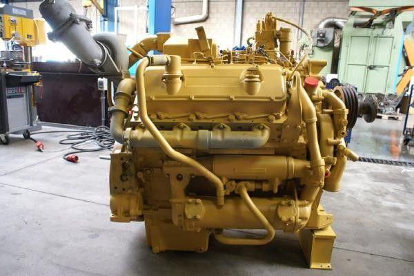 motor za utovarivača točkaša CATERPILLAR 3408