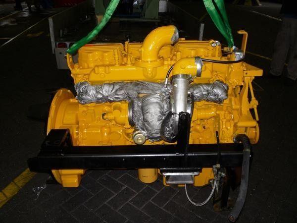 motor za druge građevinske opreme CATERPILLAR C10